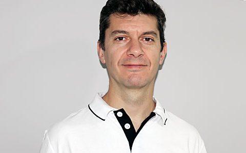 Dr. Santiago Peydró