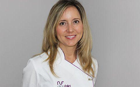 Dra. Alicia Felici