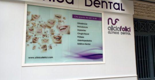 Odontólogo en Algemesí
