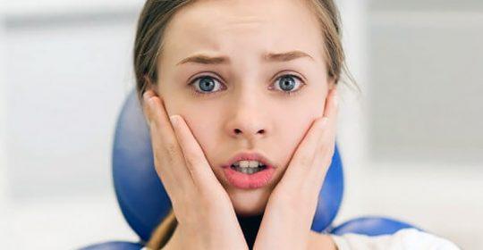 7 Cosas que evitar tras un blanqueamiento dental