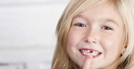 Dentición mixta, el «dolor de cabeza» de muchos padres
