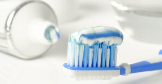 Qué tipo de pasta dental elegir