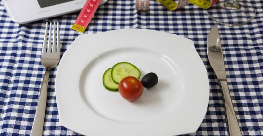 Dietas milagrosas y salud bucodental