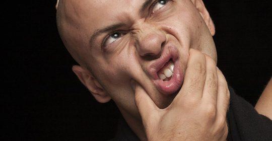 Absceso o flemón dental, qué es y cómo tratarlo