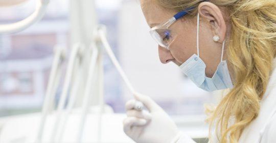 Avulsiones dentales – qué son y cómo afectan al paciente